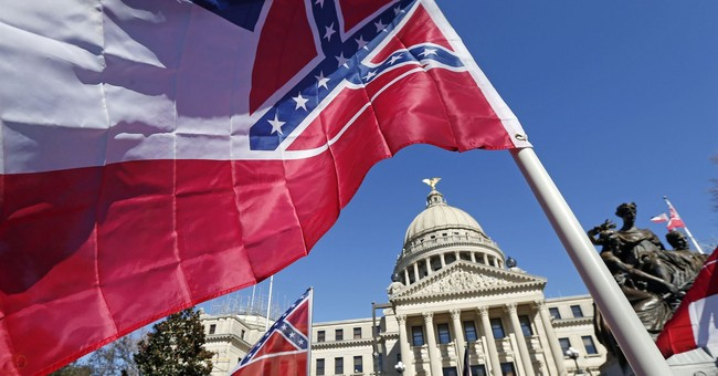 Lawyers: Courts correctly rejected Confederate flag lawsuit