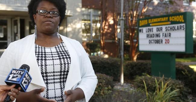At Mississippi school: Goodbye, Confederacy. Hello, Obama