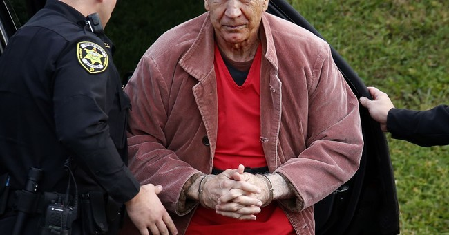 The Latest: Sandusky to appeal ruling he won't get new trial
