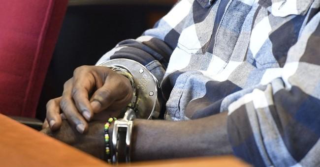 Rejected Ghanaian asylum-seeker convicted of rape in Germany