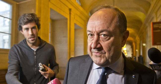 Ex-French intelligence chief testifies at terror trial