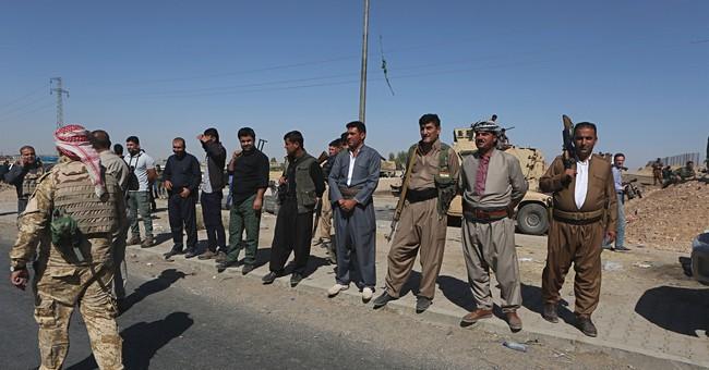 Iraqi court issues arrest warrant for Kurdish vice president