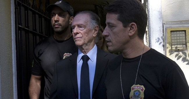 Rio 2016 leader Nuzman to be released from jail
