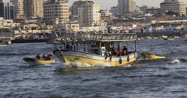 The Latest: White House envoy arrives in Egypt