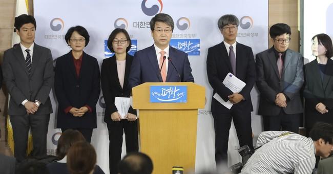 South Koreans recommend gov't complete 2 nuclear reactors