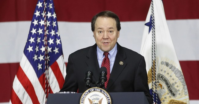 GOP US Rep. Tiberi to resign by January, lead business group