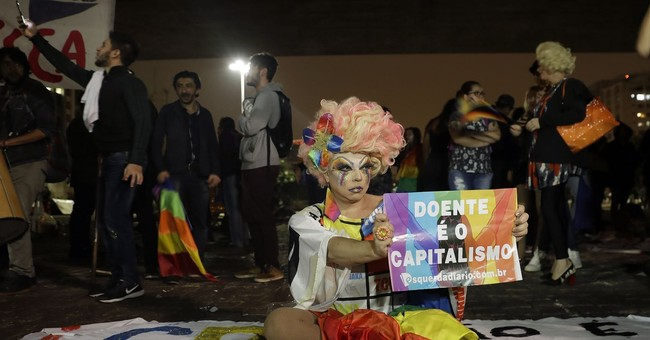 In Brazil, art exhibits latest flashpoints in cultural war