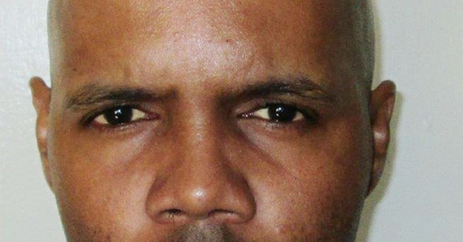 Alabama inmate defiant before execution for killing officer