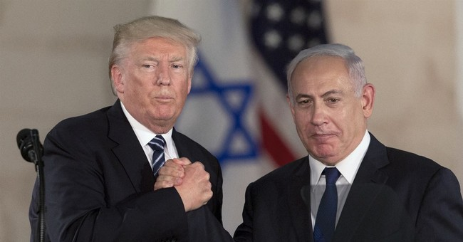 After Obama, Israel's Netanyahu relishing in Trump love fest