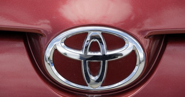 Toyota tops Consumer Reports' auto reliability rankings