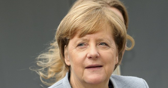 Merkel: EU to cut aid to Turkey over democratic backsliding