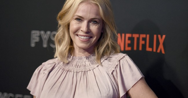 Chelsea Handler ending Netflix show to focus on activism