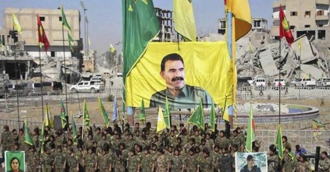 Kurdish female militia vows to keep fighting IS militants