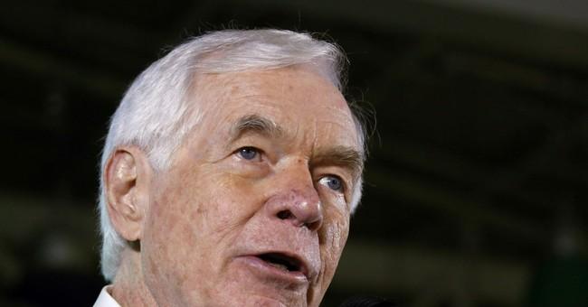 US senator's illness raises what-if scenarios in home state