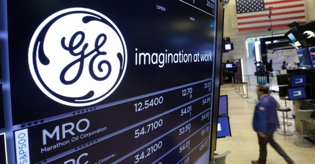 At GE, a new urgency to return to industrial roots