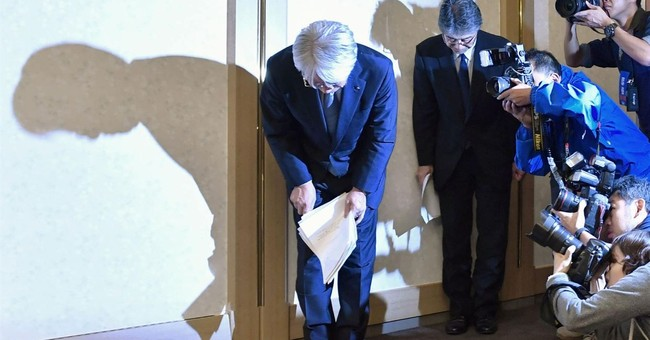 Japan standards inspectors search Kobe Steel over faked data