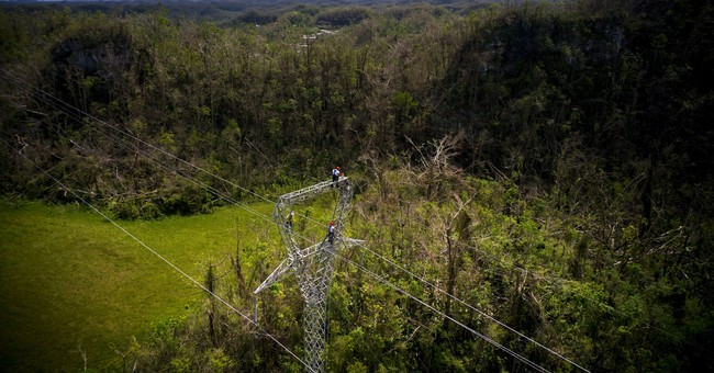 Congressional committees probe Puerto Rico contract award
