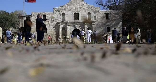 New Battle of the Alamo is brewing over Texas shrine revamp