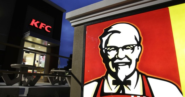 KFC Twitter follows 11 Herbs and Spices, intrigues internet