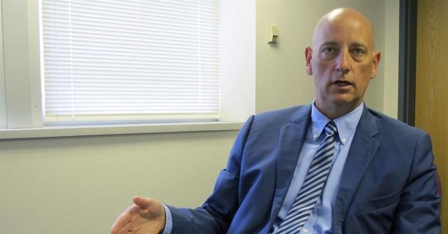 APNewsBreak: Feds threaten funds for Kansas mental hospital