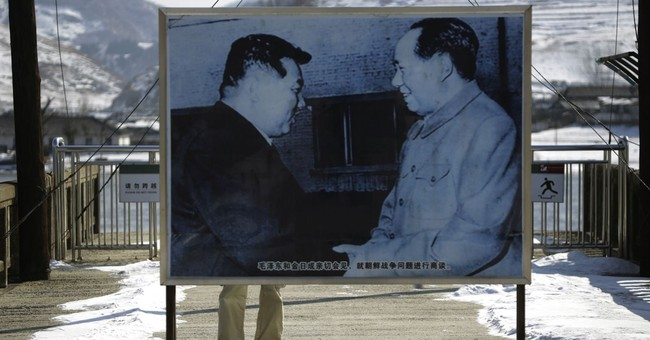 Chinese power over North Korea? It's more myth than reality