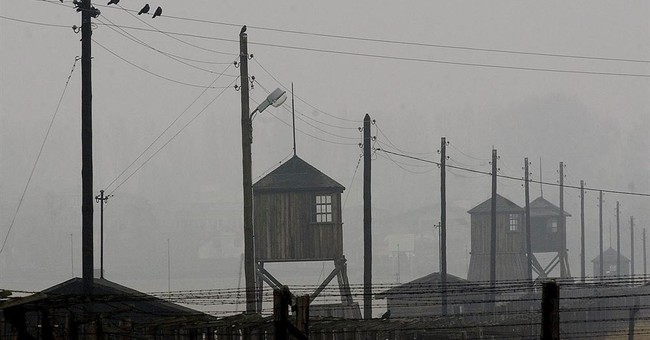 German prosecutors charge former Majdanek death camp guard