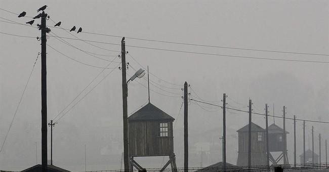 German prosecutors charge former Majdanek death camp guard