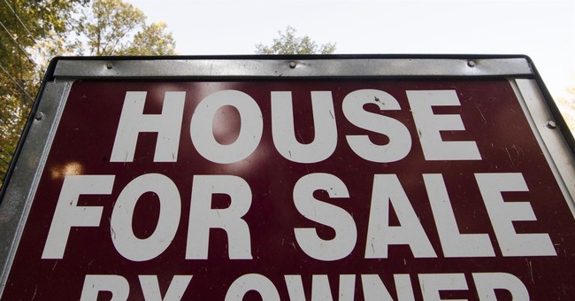 US home sales ticked up in September as Houston recovers