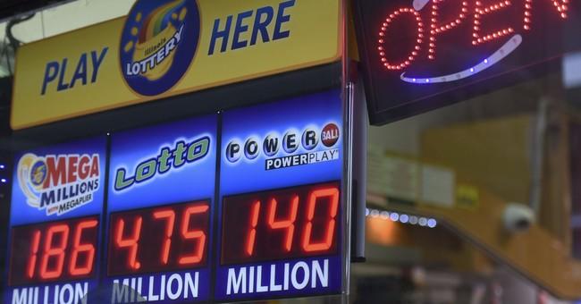 APNewsBreak: Illinois lottery manager projects $4B in sales