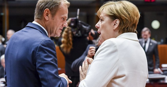 EU weighs cutting pre-membership funds to troubling Turkey