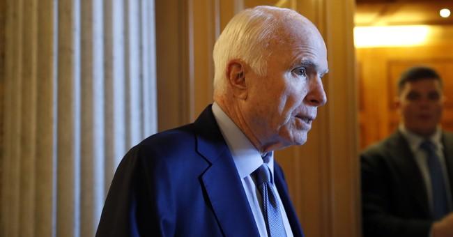 John McCain memoir, 'The Restless Wave,' coming in April