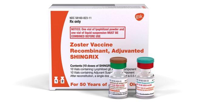 FDA approves better vaccine against painful shingles virus