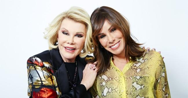 E! cancels Joan Rivers' 'Fashion Police' after 22-year run