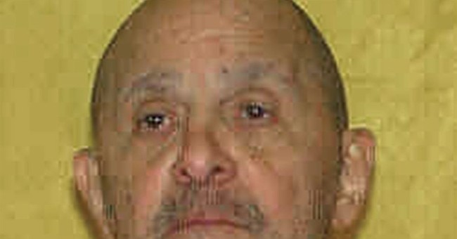 Parole board rejects condemned Ohio inmate's mercy request