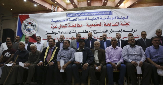 $50,000 payments help grieving Gaza families end blood feuds