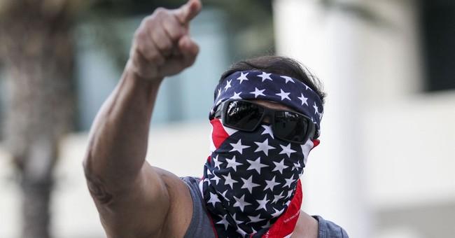 The Latest: Bannon bashes GW Bush at California GOP meeting
