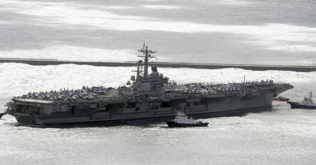 US commanders stress 'ironclad' commitment to defend SKorea
