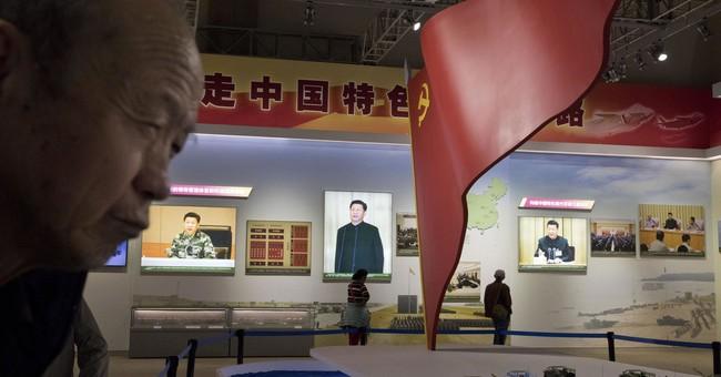 Make China Great Again! Xi leads China into muscular new era