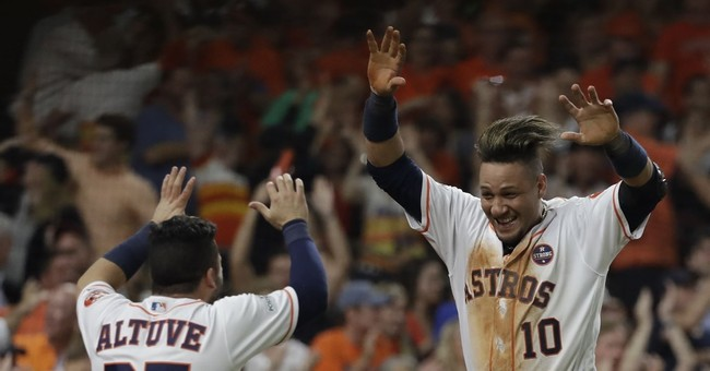 Hot World Series on deck: Altuve, Astros vs Kershaw, Dodgers