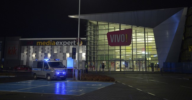 Polish man confesses to deadly knife attack, prosecutor says