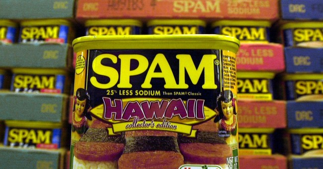 Honolulu store owners say thieves are targeting cans of Spam