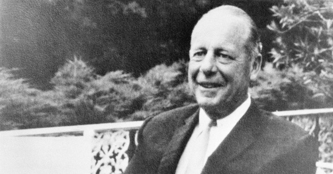 New film claims to have solved Jim Thompson mystery