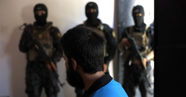 Foreigners who joined IS faced almost certain death in Raqqa