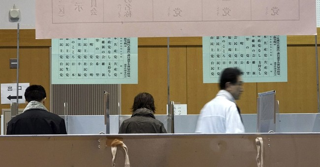 Japan election: How deep is support for Prime Minister Abe?