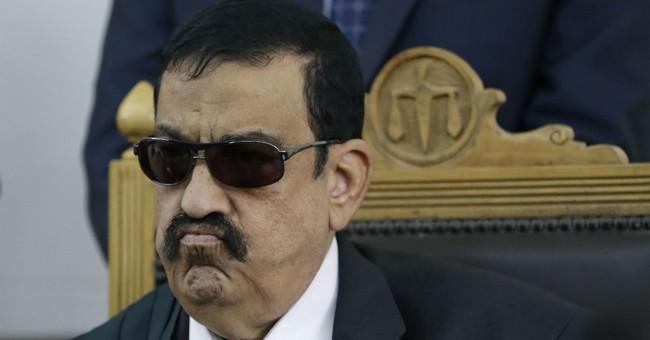 Egypt's el-Sissi vows to quash terrorism after police ambush