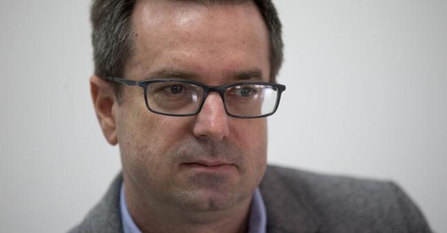 AP names Scott Smith correspondent in Venezuela