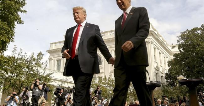 The Latest: Trump promises tax bill won't affect 401Ks