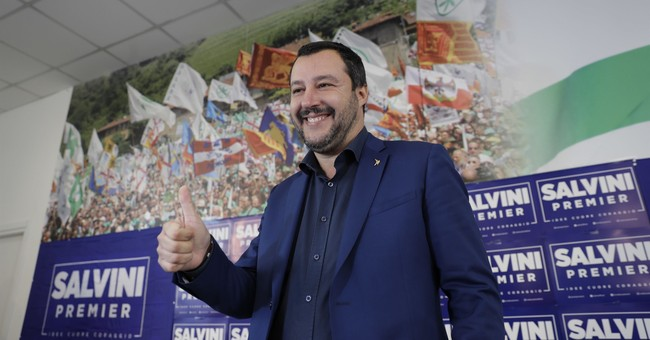 Calm self-rule votes in Italy called ' lesson in democracy'