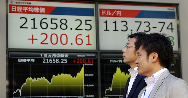 Nikkei rises on Japanese ruling party win, most of Asia up