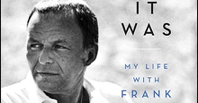 Book Review: 'Way It Was' taps aging Sinatra's highs,